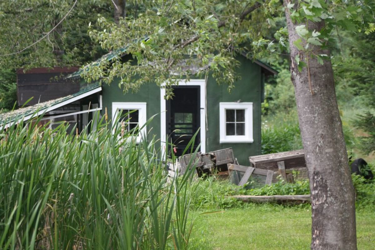 """15 Signs You've Vacationed """"Up North"""" In Wisconsin"""