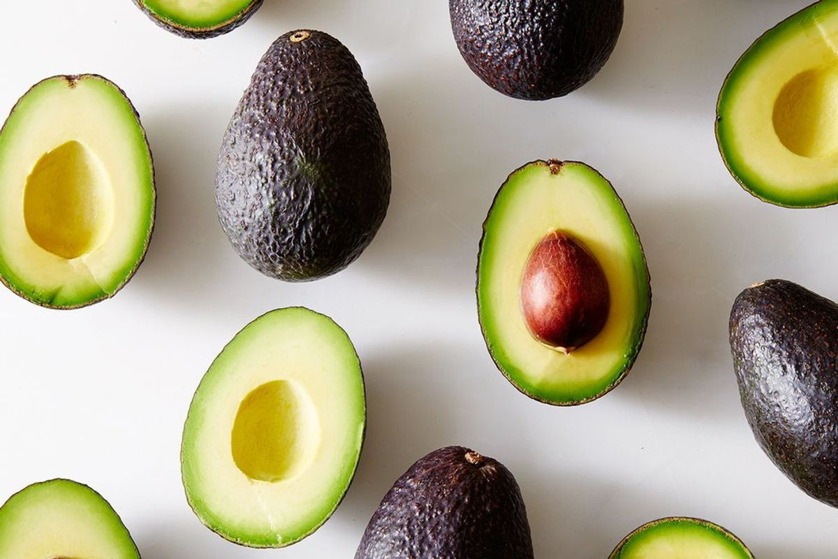 An Examination Of The Cult Of The Avocado
