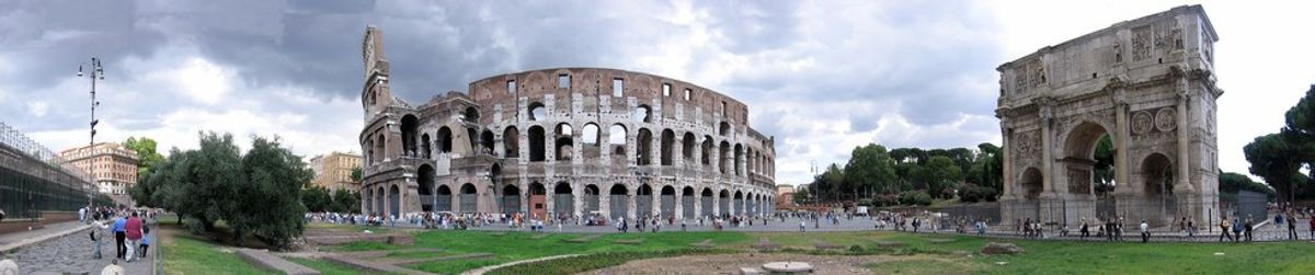 Tip and Tricks that Rome Has Taught Me