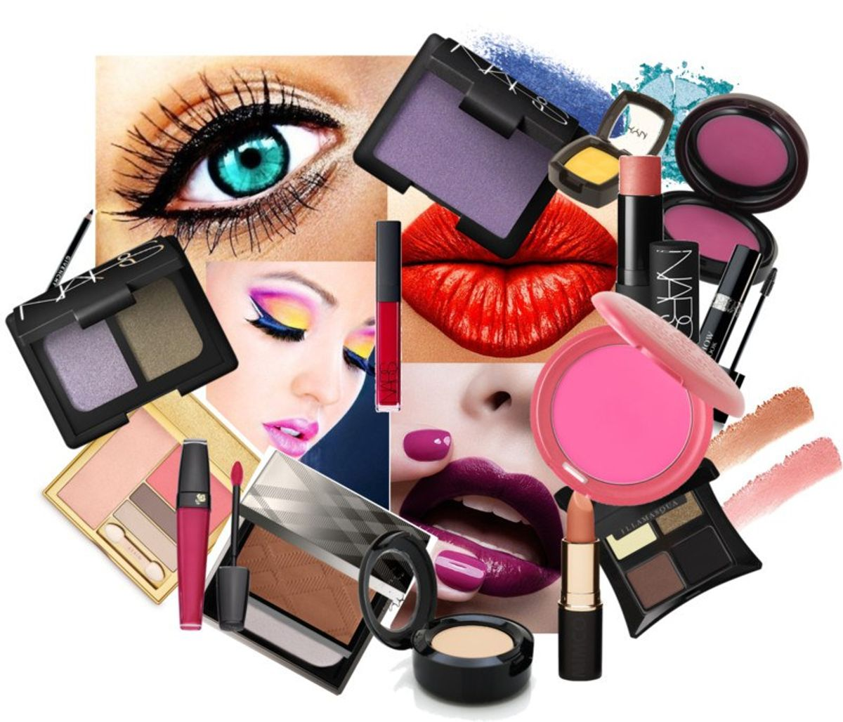 Makeup Tips From A Makeup Wannabe