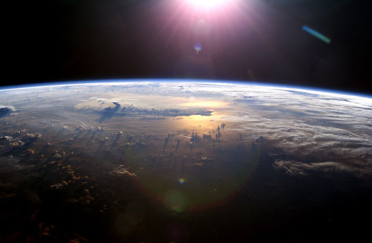 An Open Letter To Humanity: A Reflection