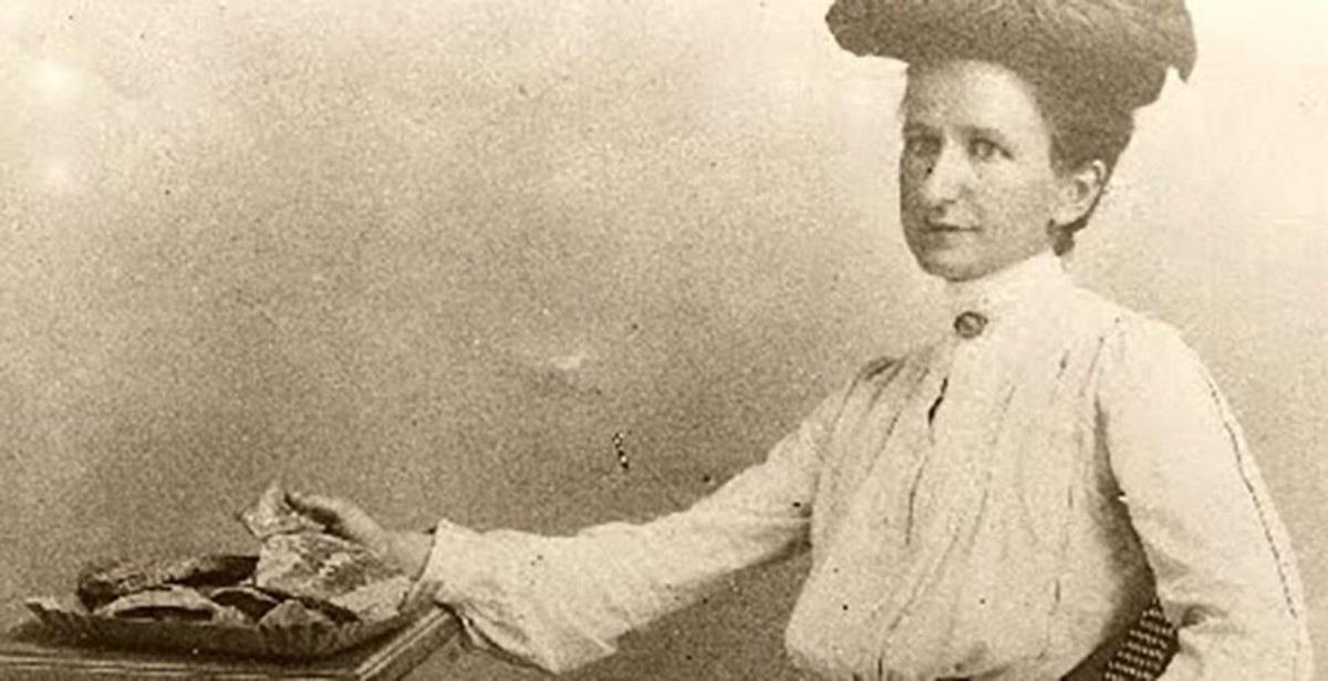 Breaking Ground: How Harriet Boyd Hawes Carved a Space for Women in Archaeology