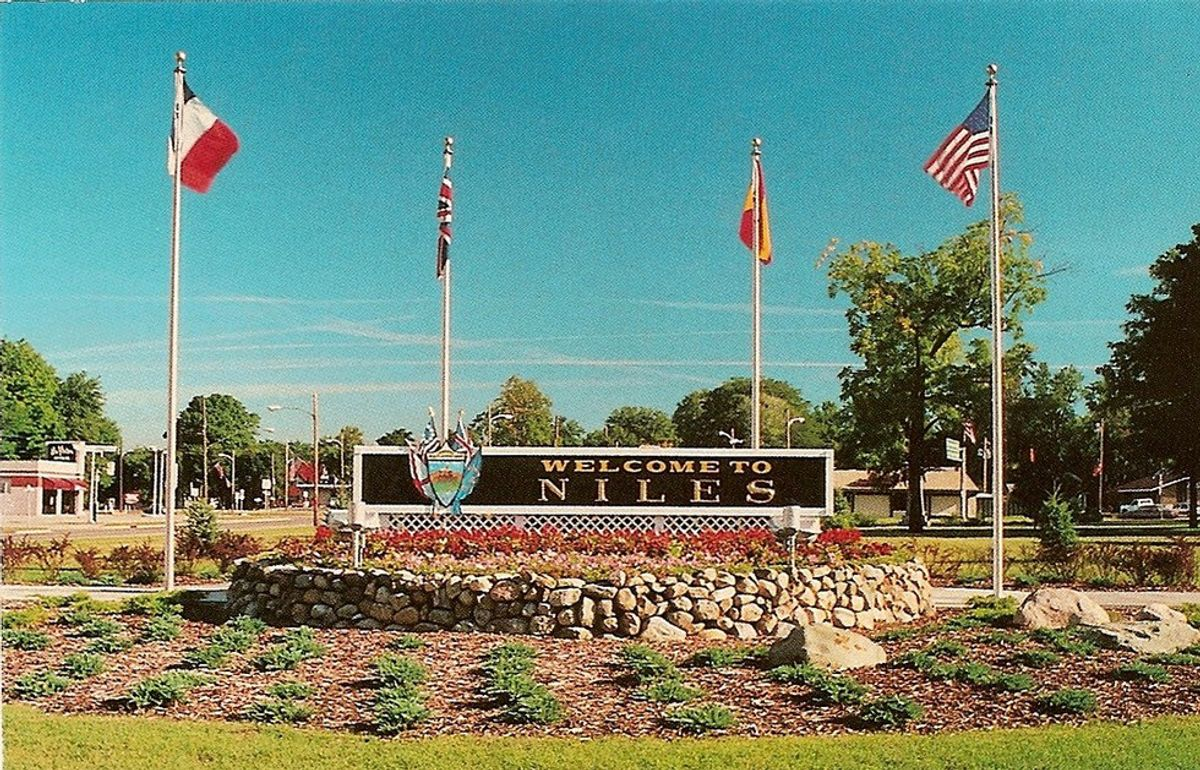 11 Signs You Grew Up In Niles, MI