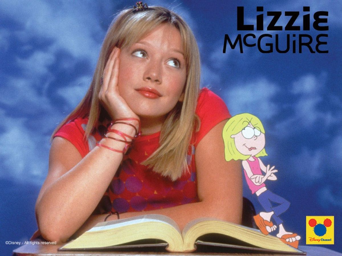 14 Lizzie McGuire Quotes That Are Still Perfect Today