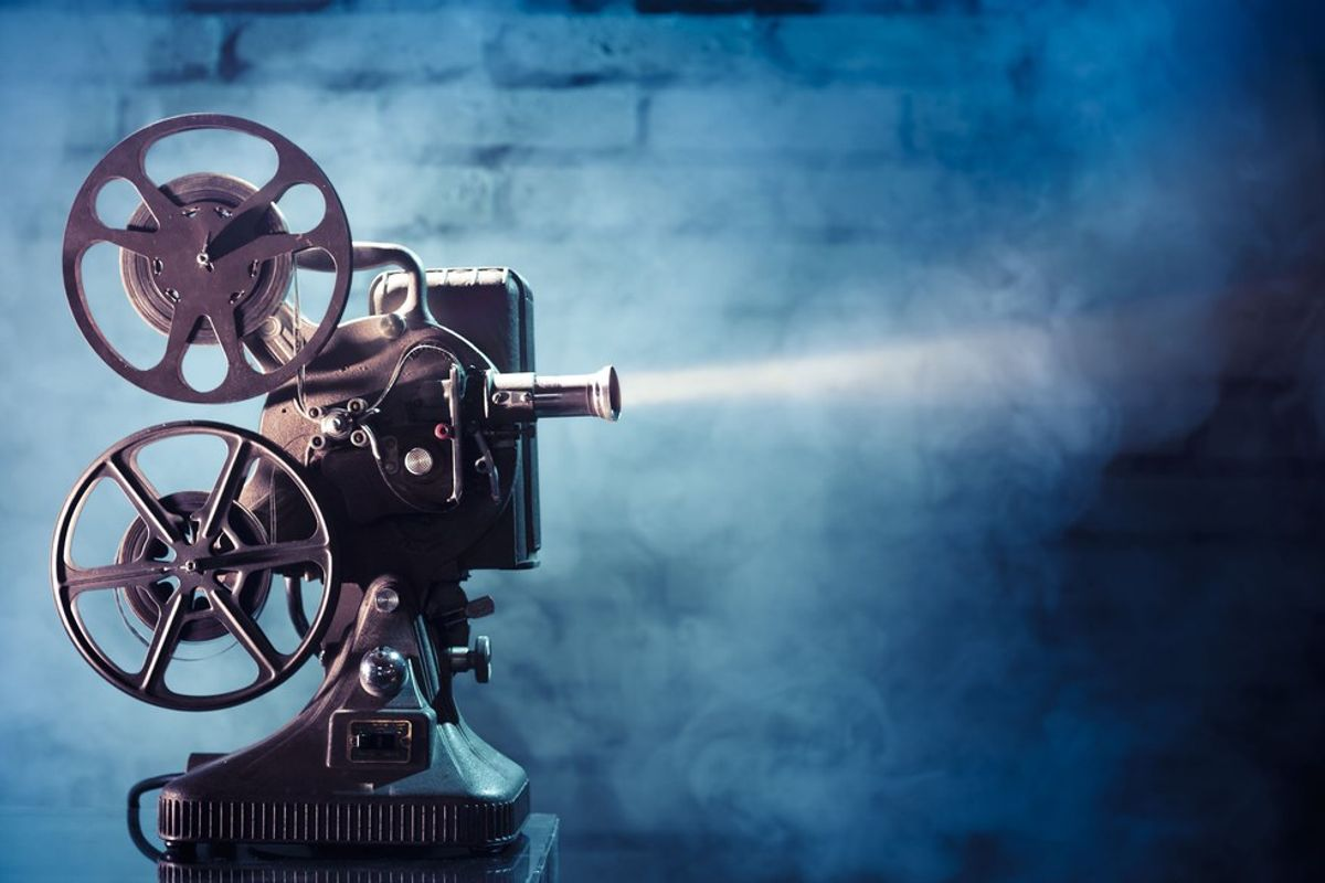 11 Things That Happen When You're A Cinephile