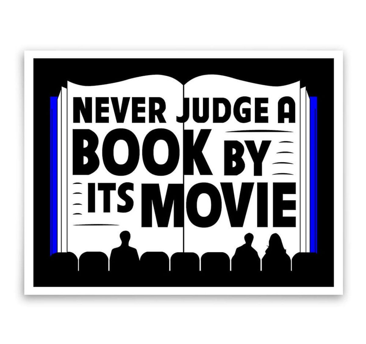 10 Reasons Why Books Are Better Than Their Movie Adaptations