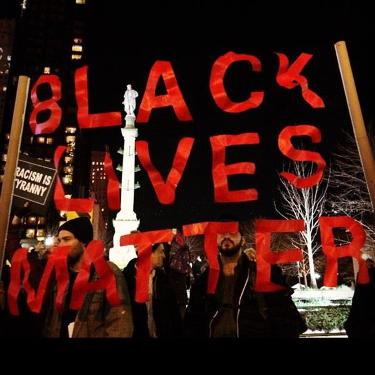 Black Is Beauty: Why We Need Love And Unity In Light of Recent Events