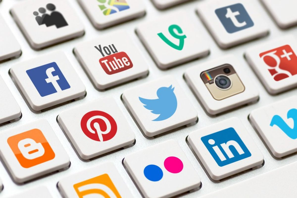The Urge To Share: Why We Post On Social Media