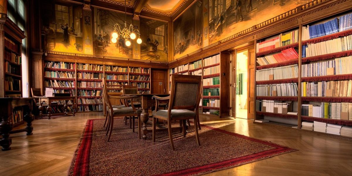 Five 19th Century Novels To Read