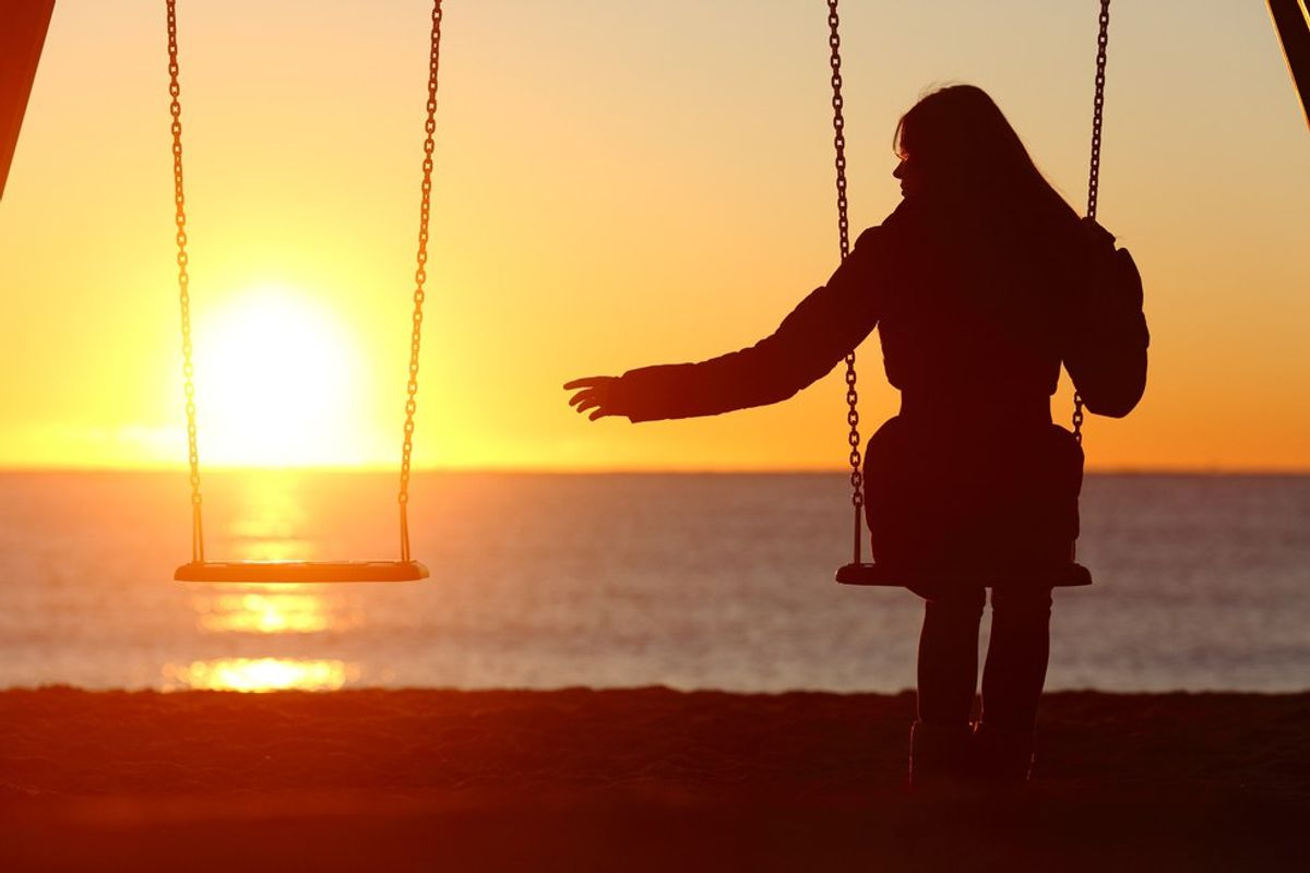Why It's Good To Miss Someone