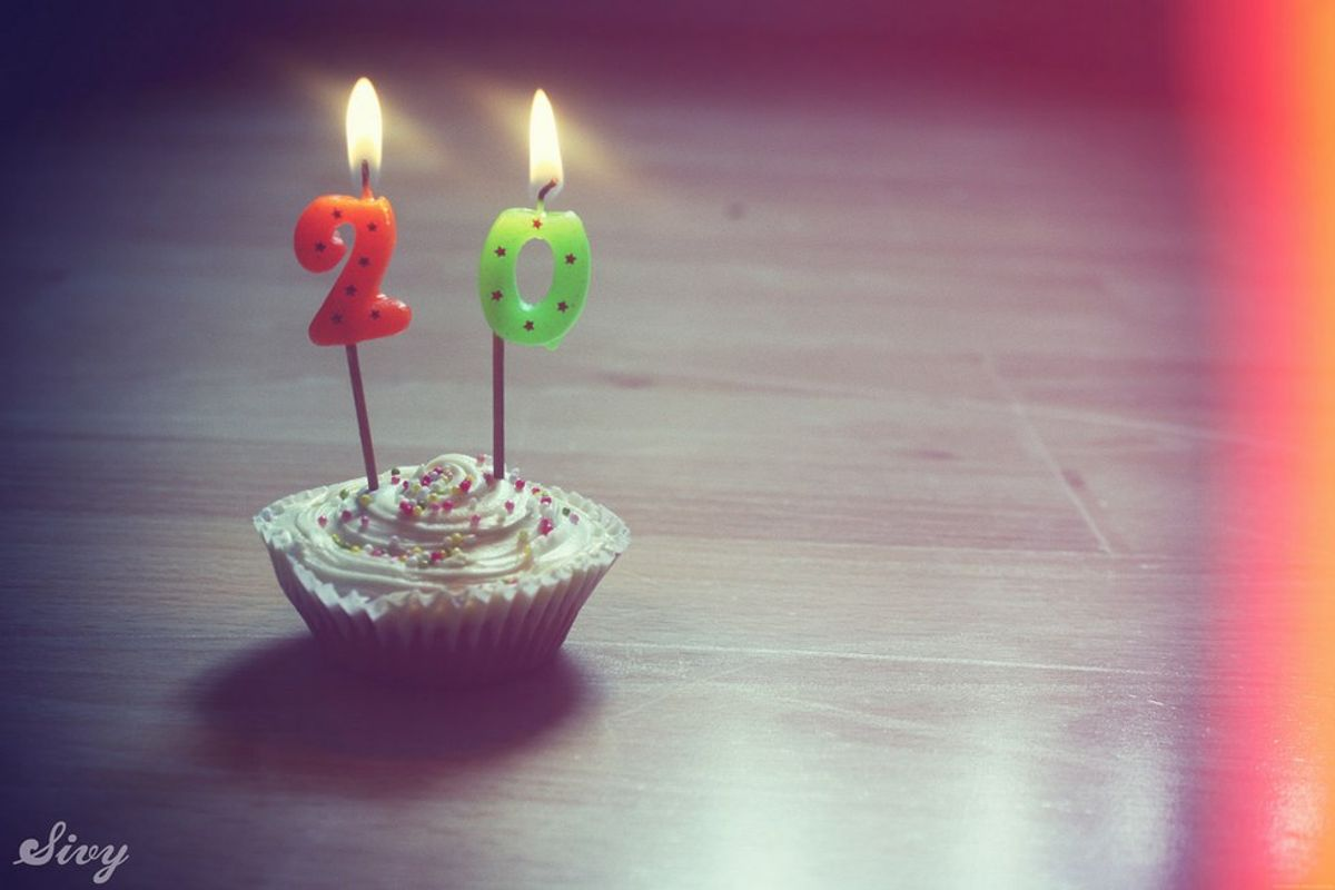 20 Gifts I Want For My 20th Birthday
