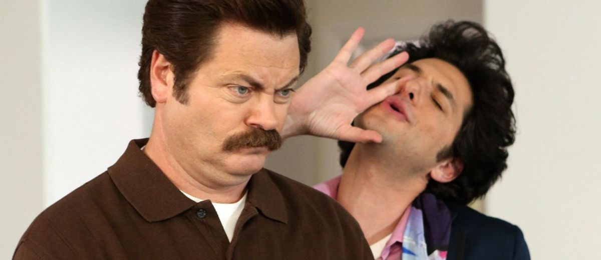 40 Reasons Jean-Ralphio Is Actually The Best