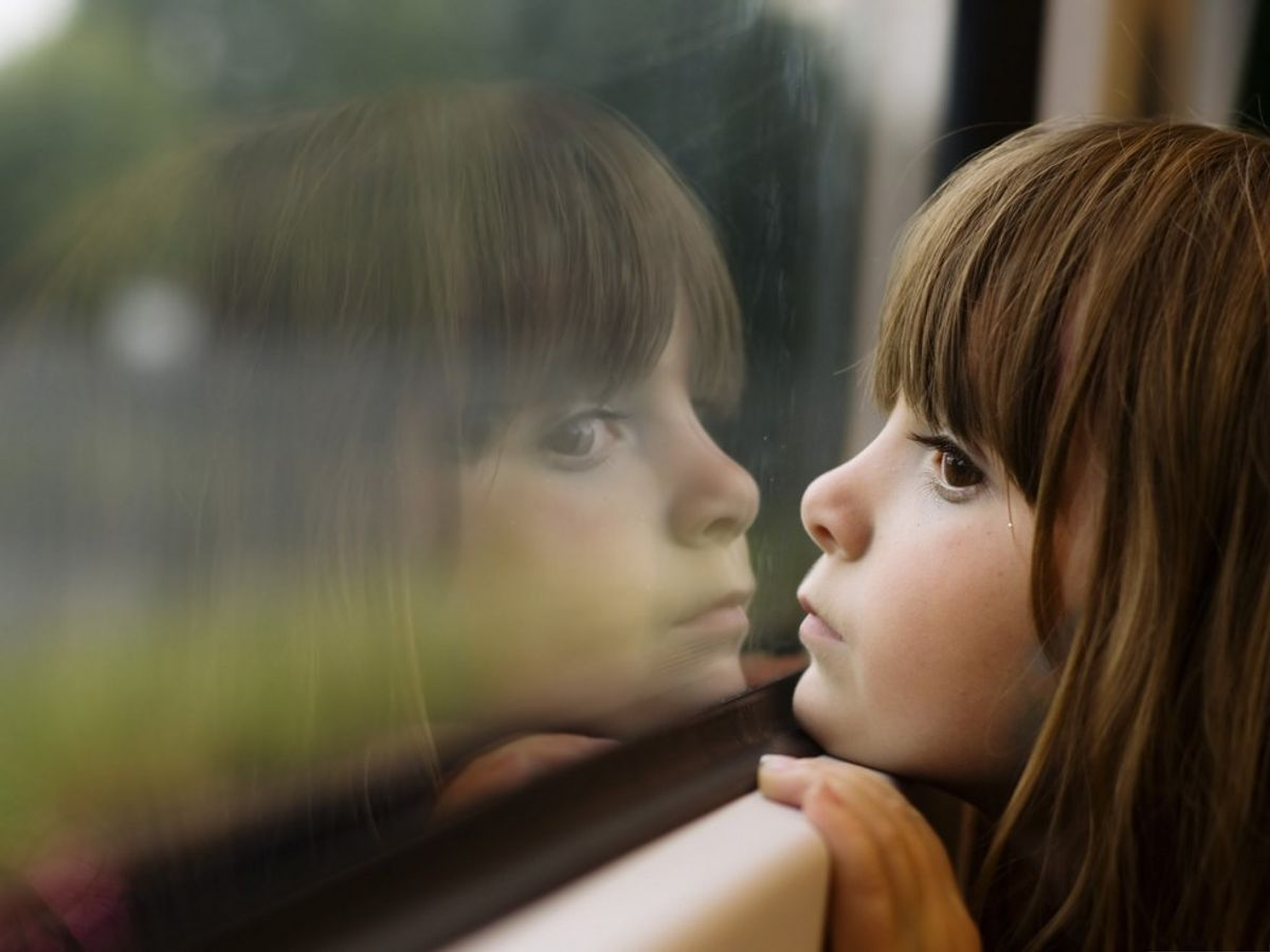 A Letter To The Fatherless Daughter From A Fatherless Daughter