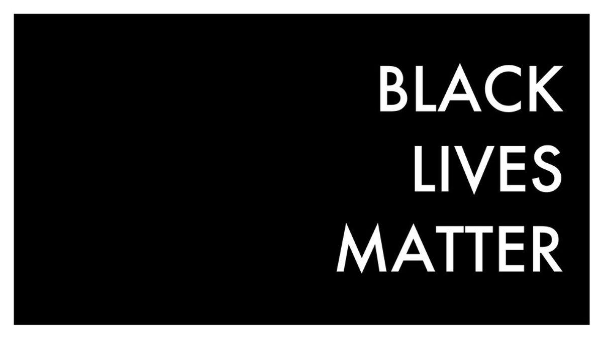 #AllLivesDidntMatter: The Perfect Response