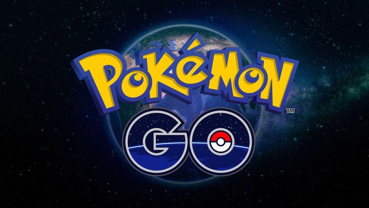 What Is 'Pokemon Go'?