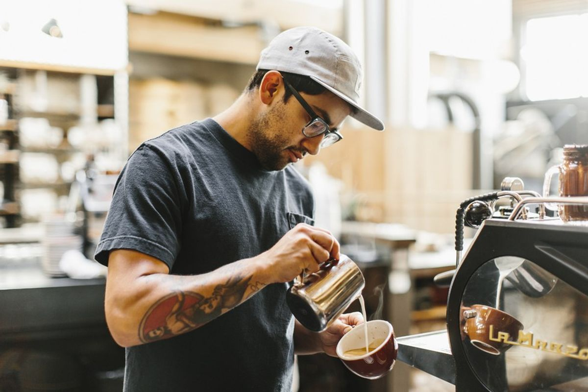 15 Things Coffee Baristas Would Love To Tell You