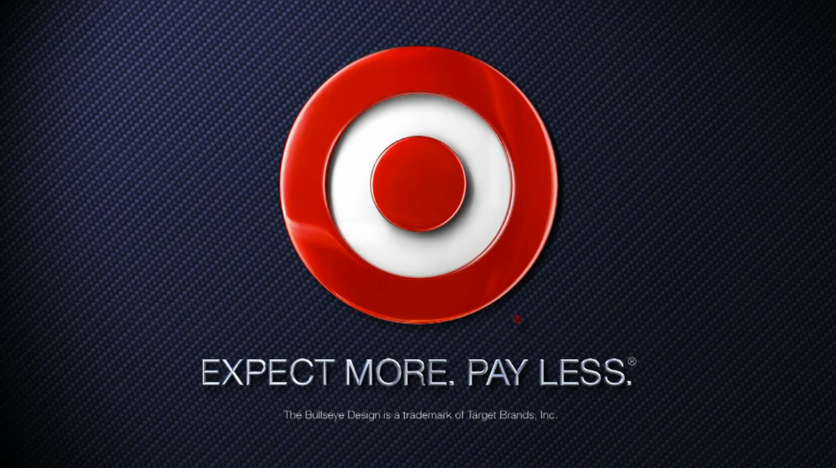 9 Reasons Why I Love Target