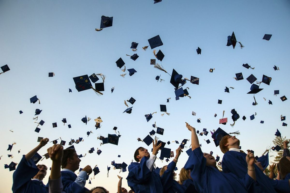 6 Things You'll Realize After High School