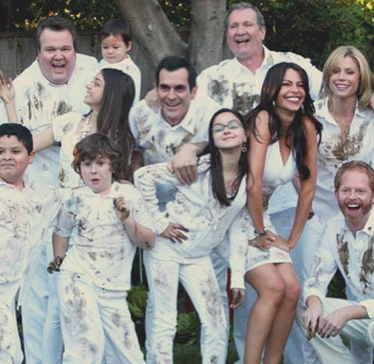 """15 Lessons I Learned From """"Modern Family"""""""