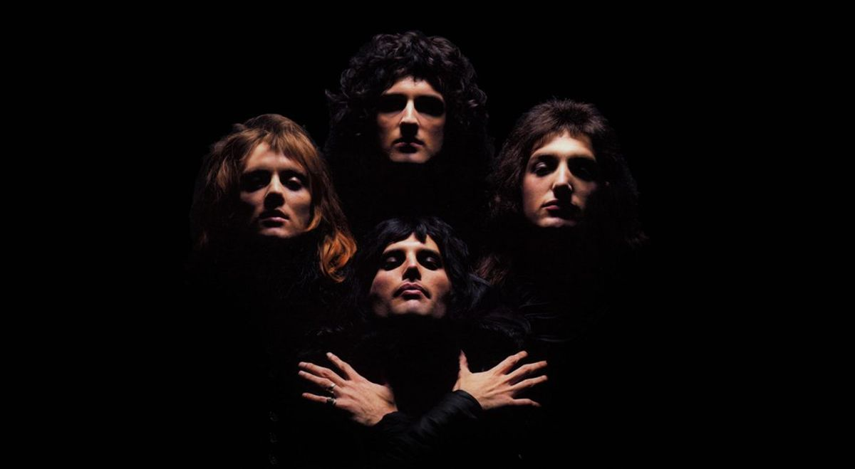"So What Is ""Bohemian Rhapsody"" Actually About?"