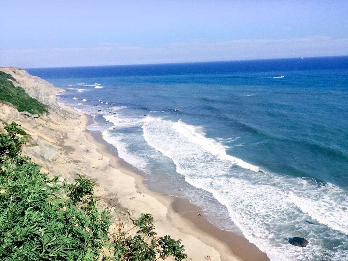 What They Don't Tell You About Montauk