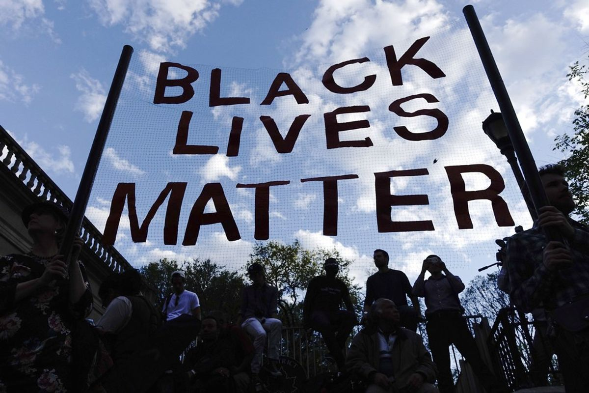 The Best Analogies For Why Black Lives Matter
