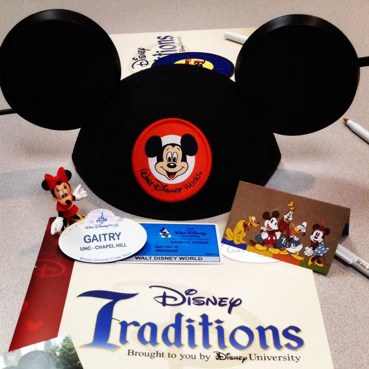 6 Things You Need To Do To Prepare For The Disney College Program