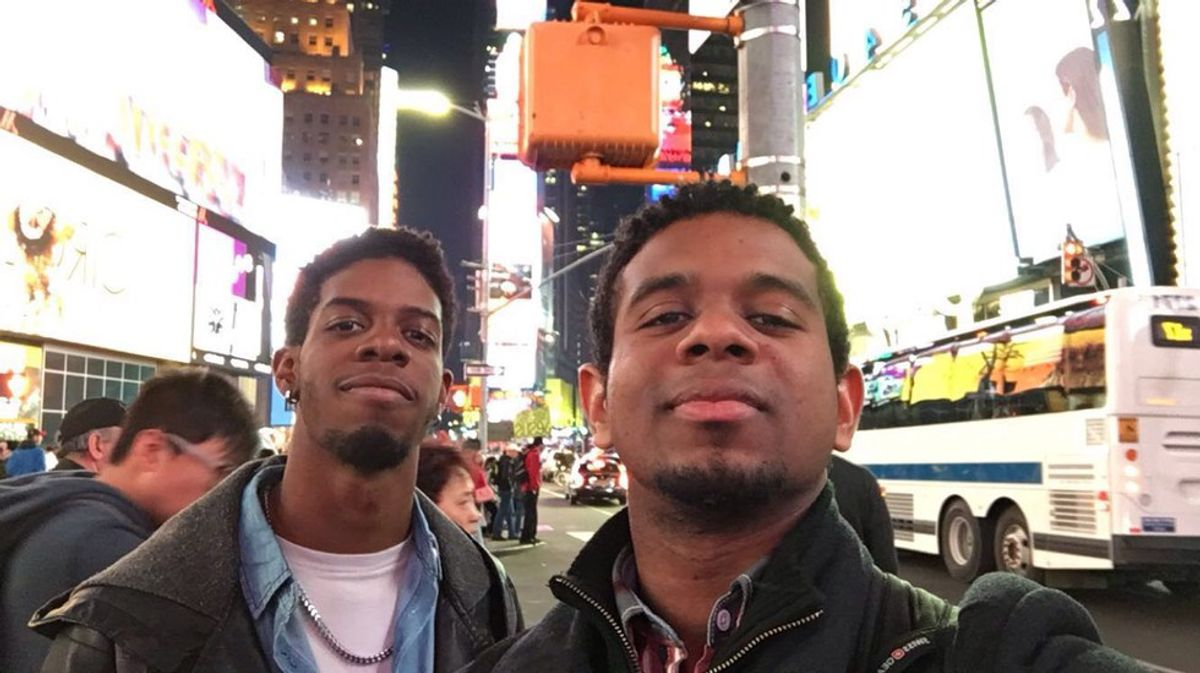 Meet The Two Trinidadian Techies Who Just Developed A Breakthrough App