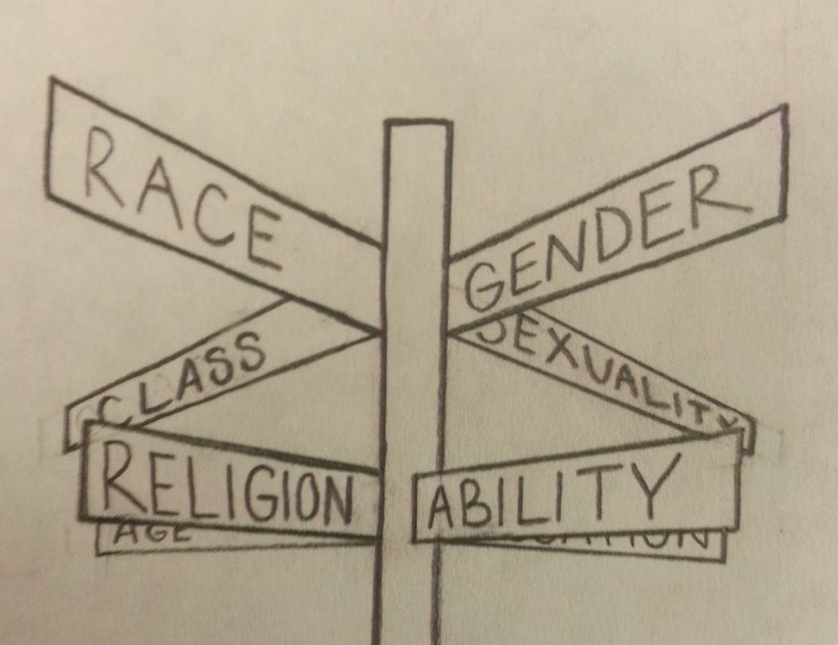 Intersectionality 101: Understanding Your Privilege And Oppression