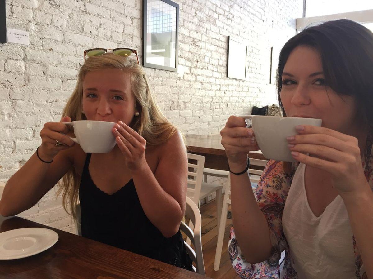 The Best Coffee Shops In Kentucky