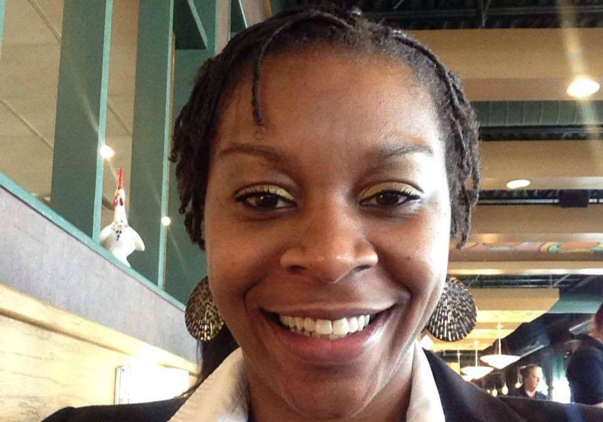 A Year Without You, Sandra Bland
