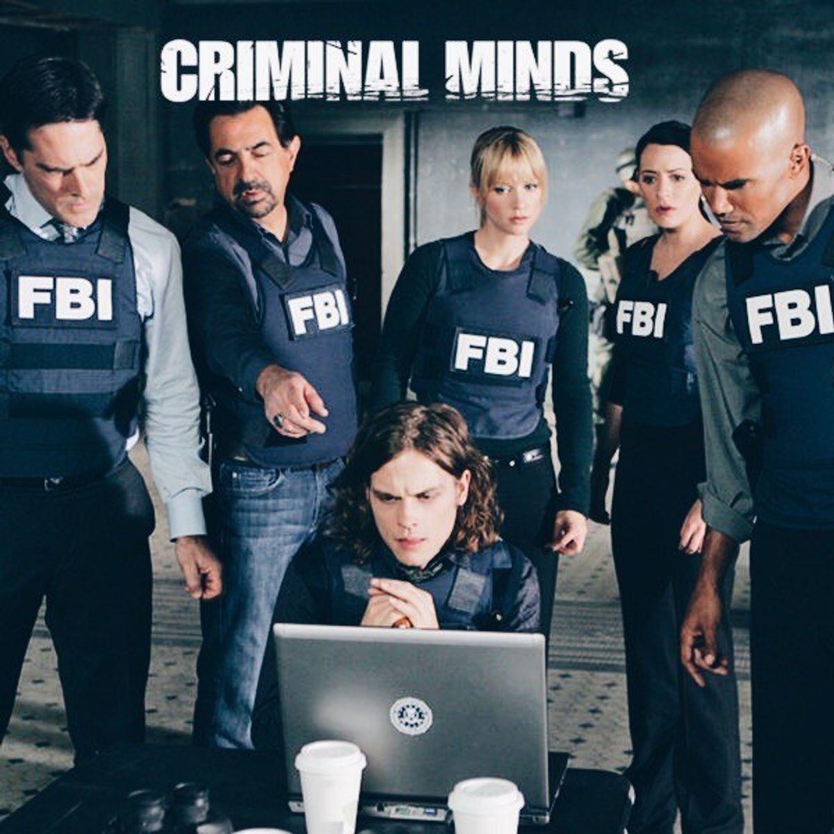 4 FBI TV Shows To Watch On Netflix