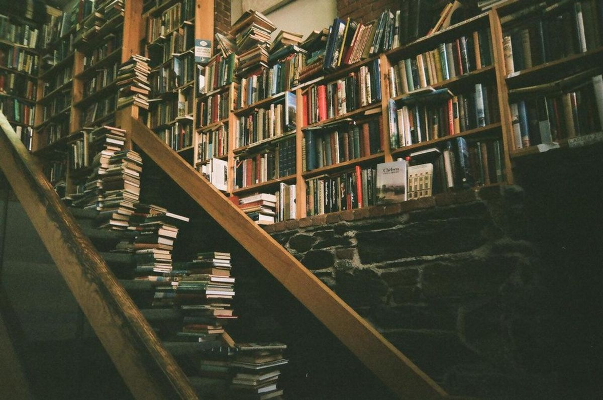 The Books Every Person Should Read In Their Lifetime
