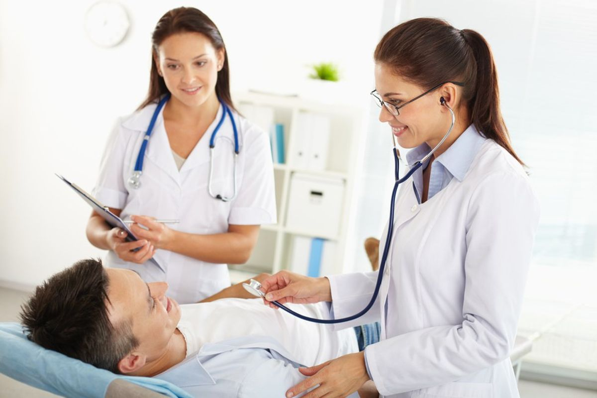 5 Perks Of Being A Physician Assistant