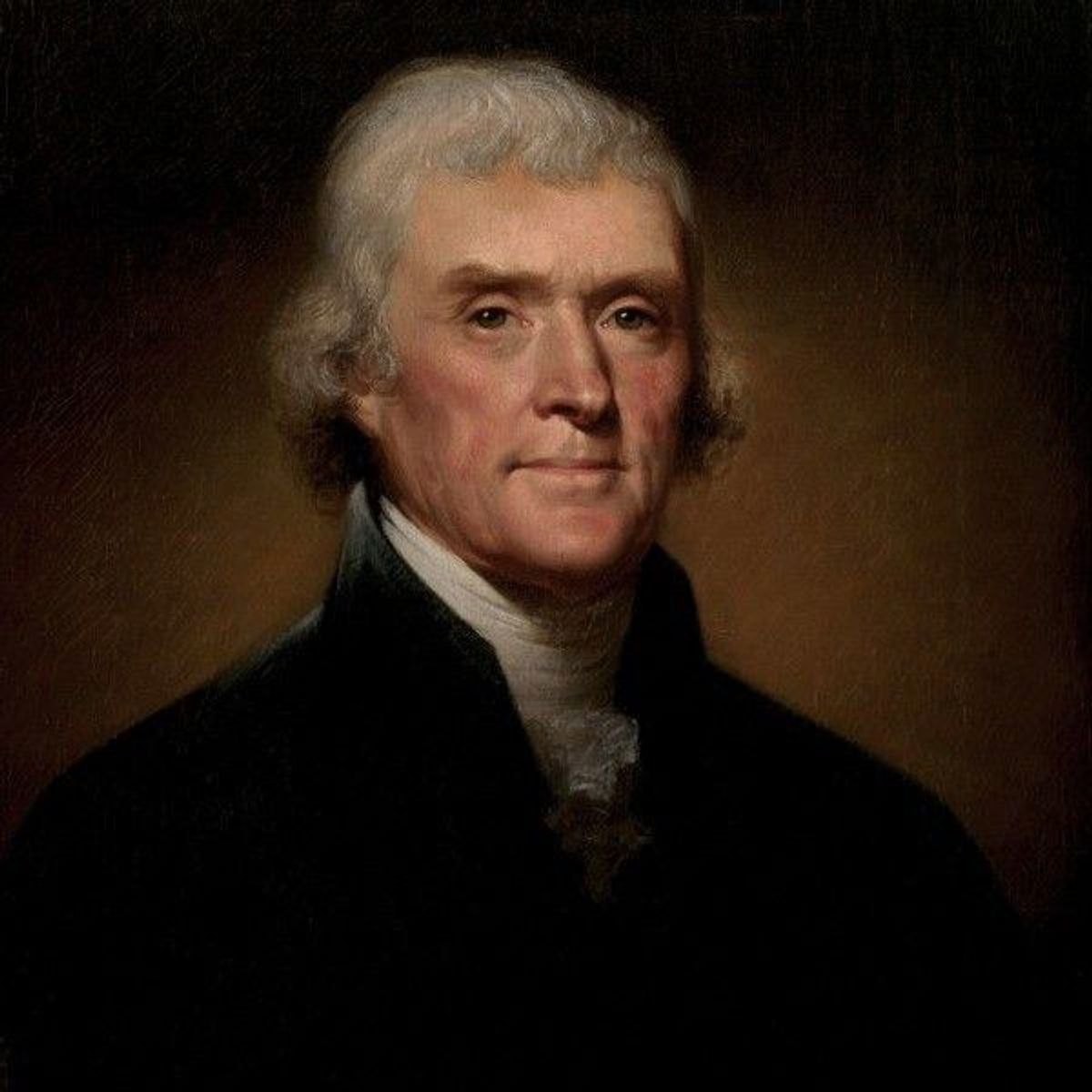A Day In The Life Of Thomas Jefferson: The Story Behind His 'Little Mountain'