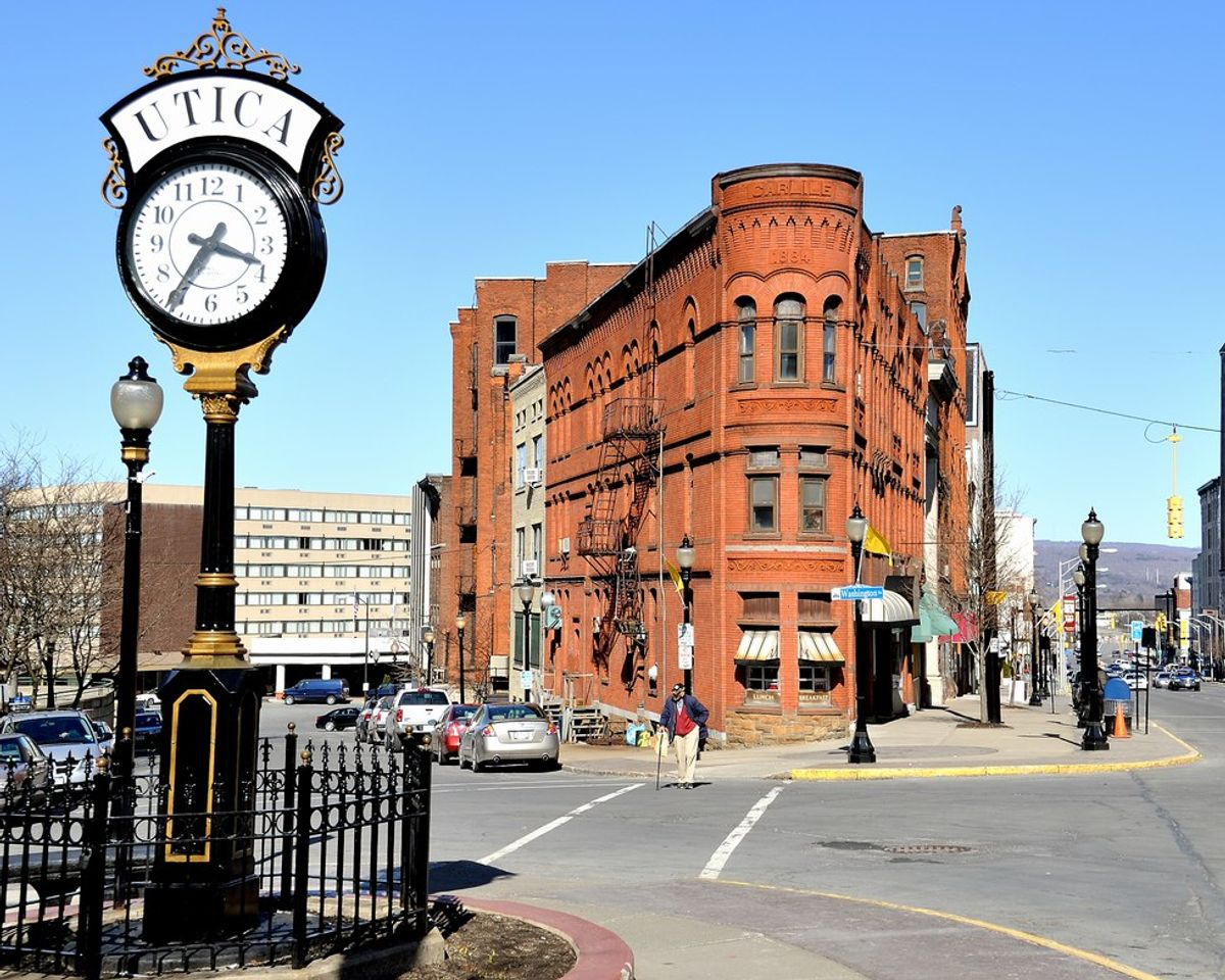10 Things I'll Miss From Utica, New York