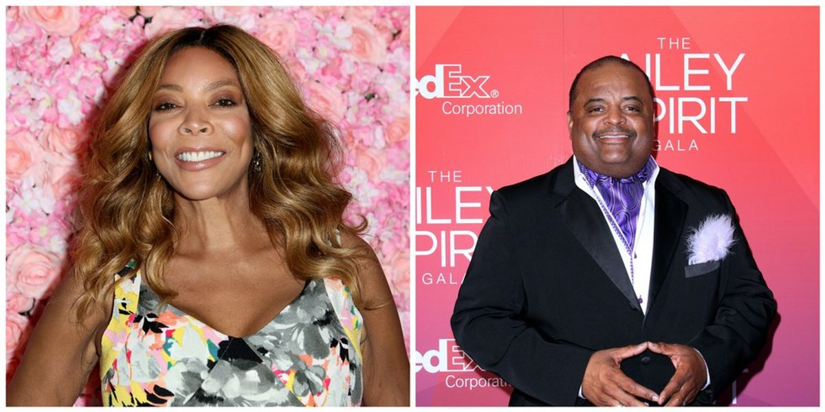 Activist Roland Martin Educates Wendy Williams After Ridiculous Rant