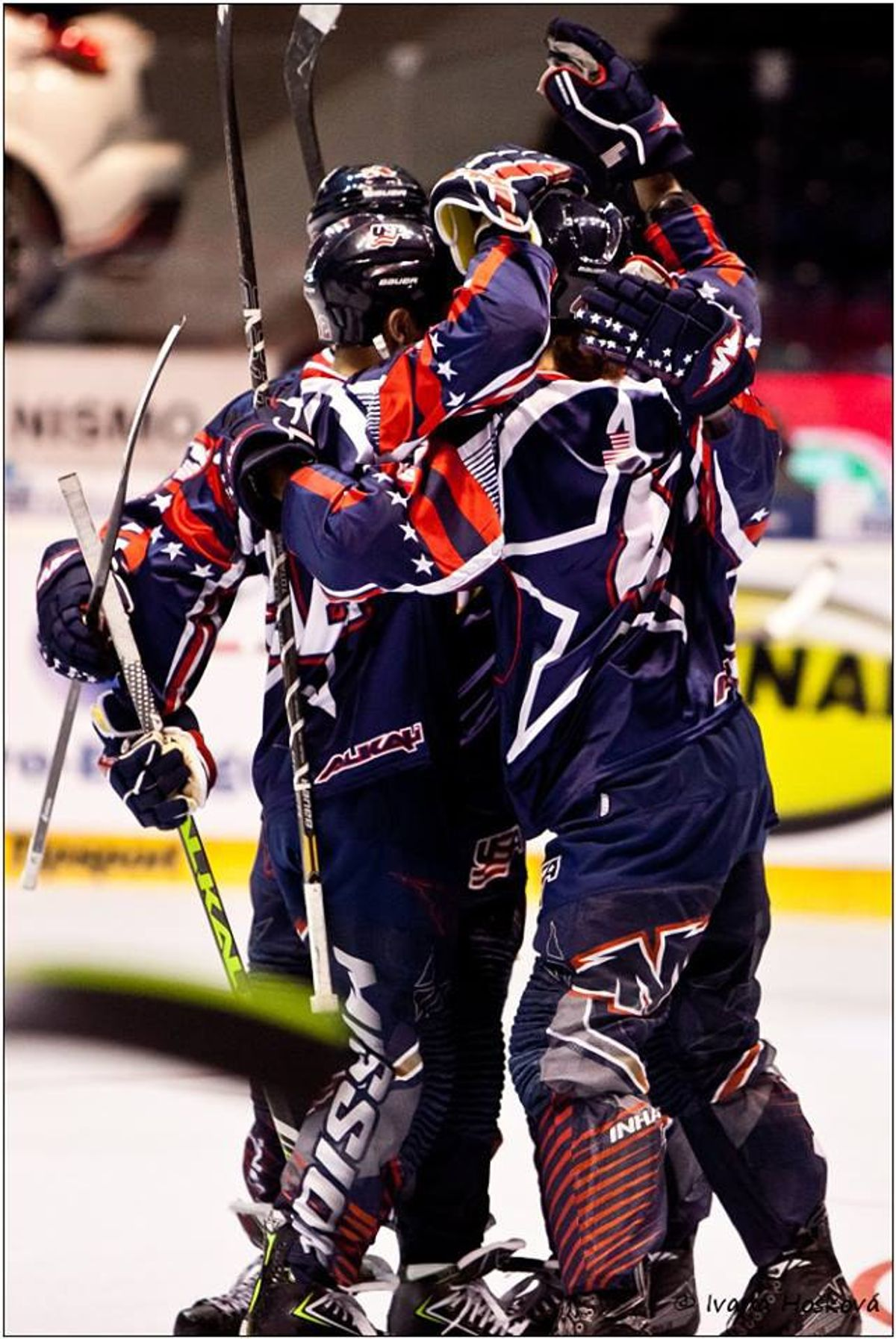 Why You Should Be Playing Roller Hockey