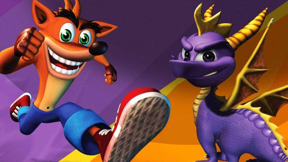 Crash Bandicoot Vs Spyro The Dragon: Who Would Win?