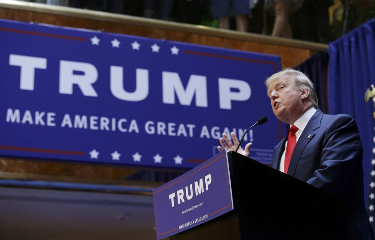 10 Ways Donald Trump Changed The Election