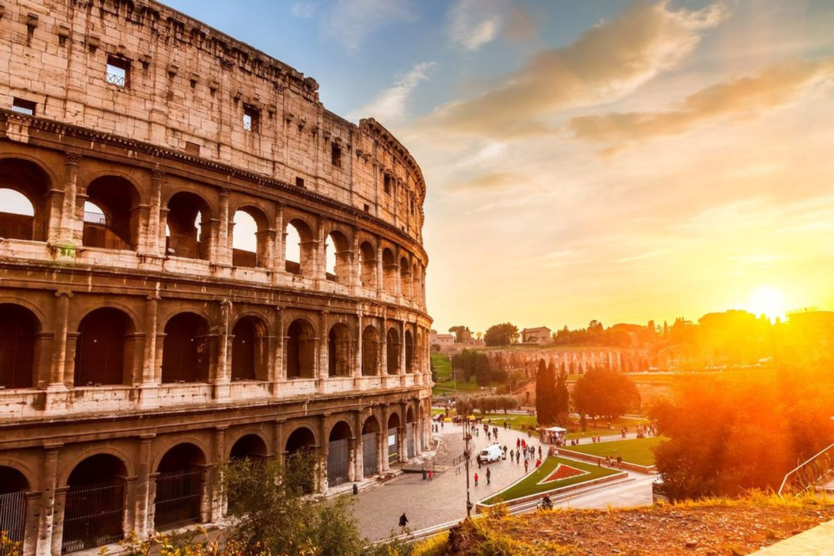 What Is Your Perfect European Destination?