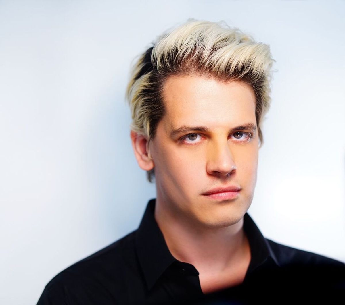 Milo Yiannpoulous And The Crazy World Of Twitter