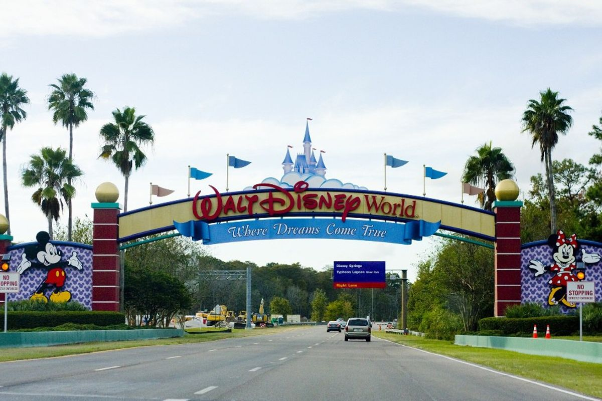 26 Reasons Disney World Is NOT The Happiest Place On Earth