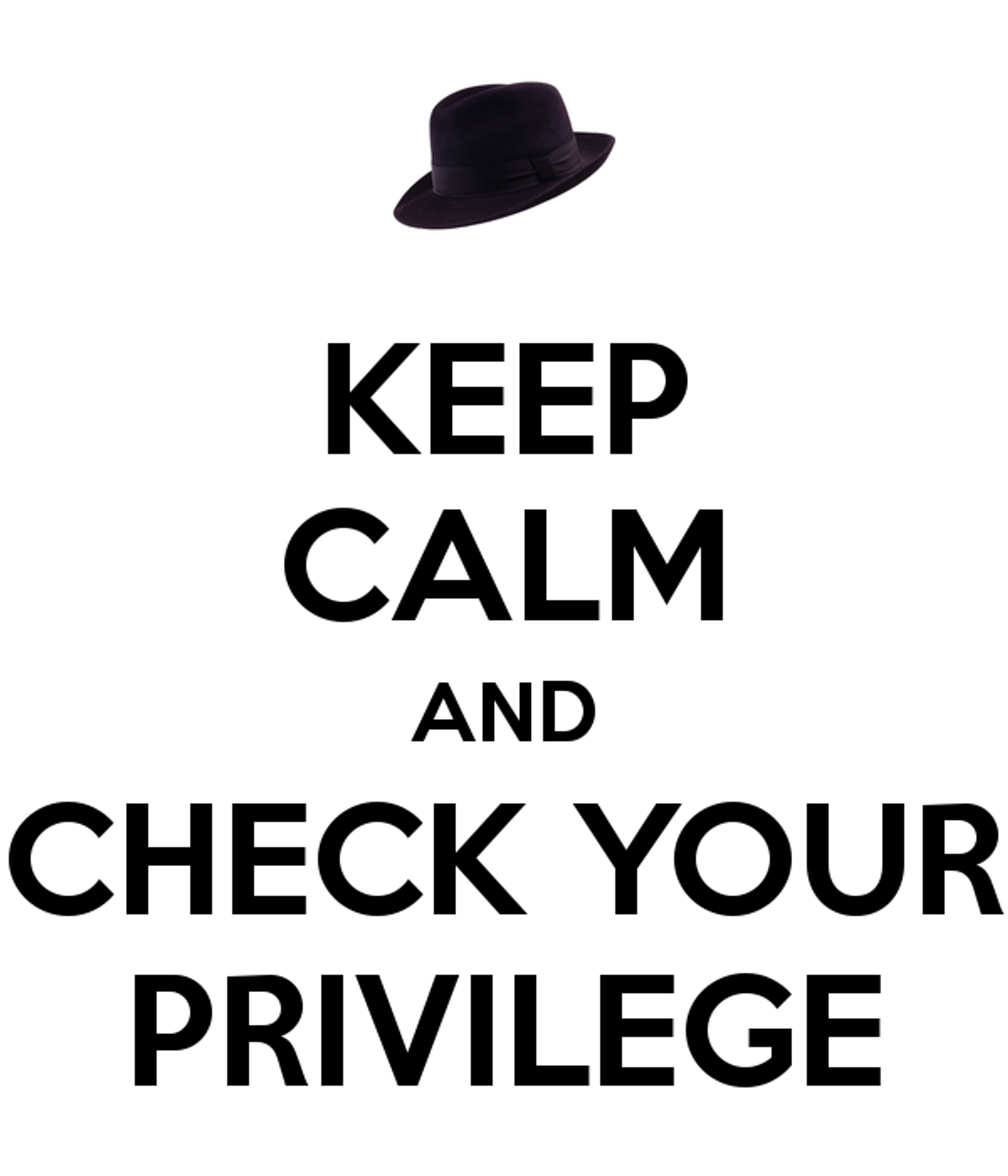 What About Black Privilege?