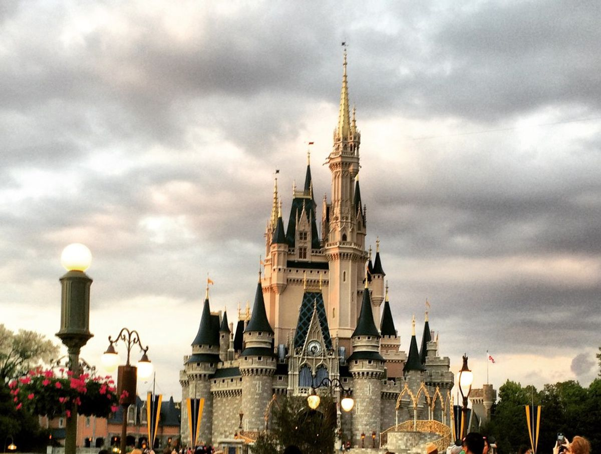 Misconceptions People Have About The Disney College Program