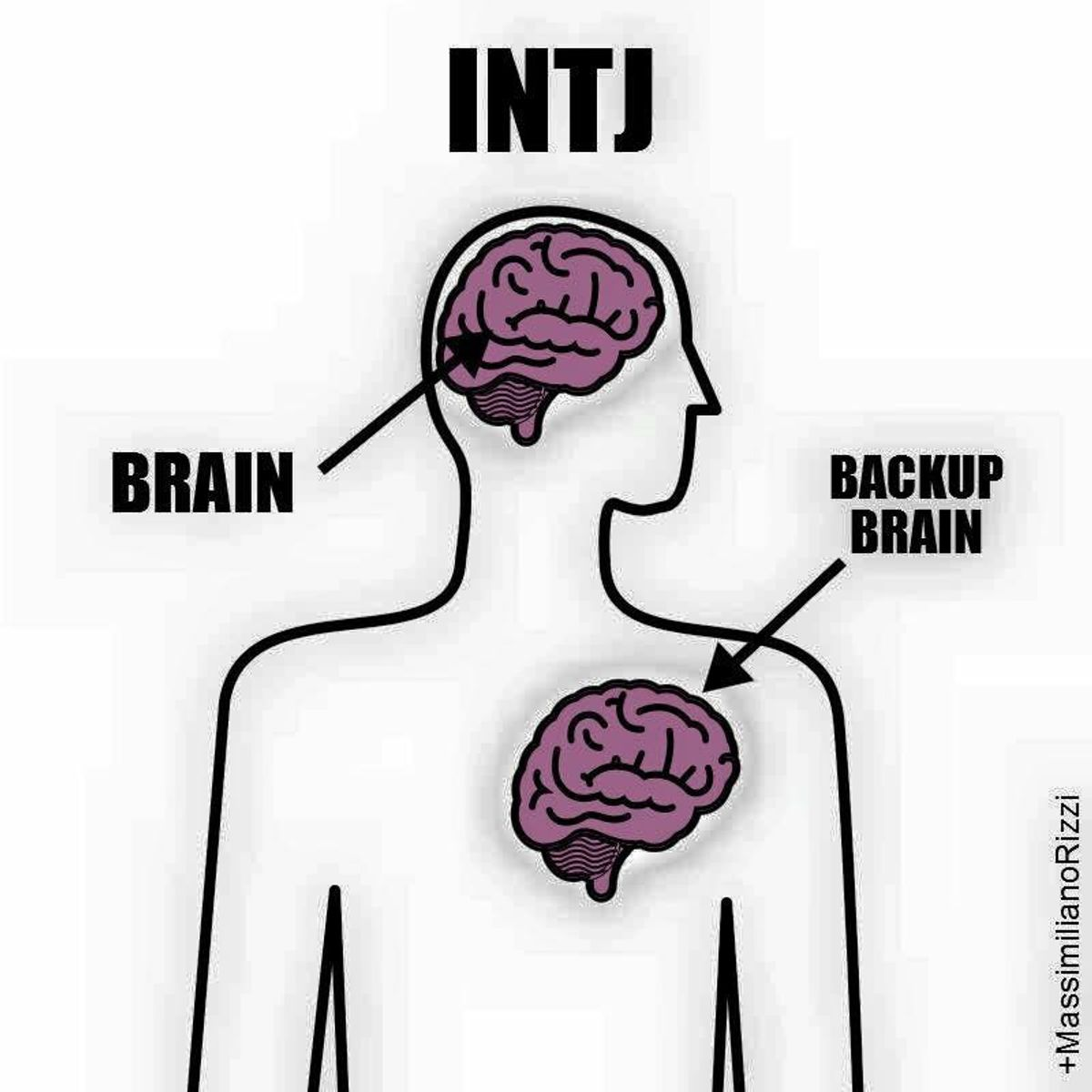 3 More Things INTJ Females Are Tired Of Hearing