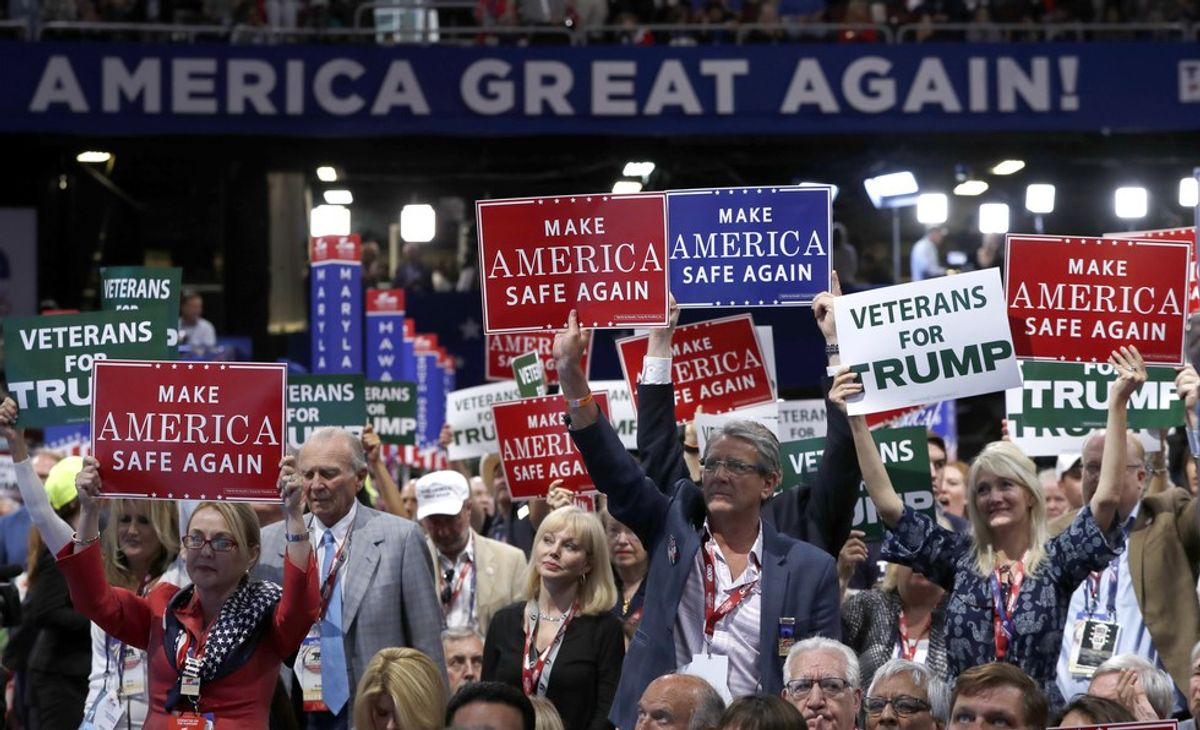 10 Highlights from the Republican National Convention