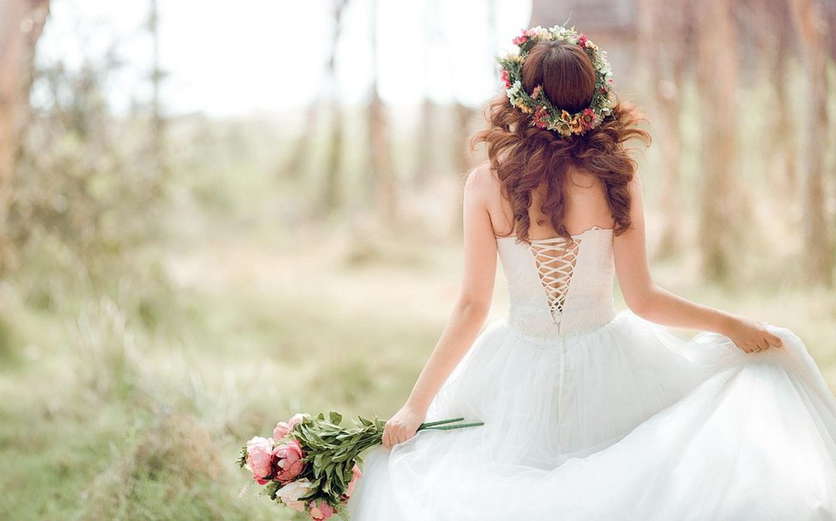 6 Things Young Brides Are Tired Of Hearing