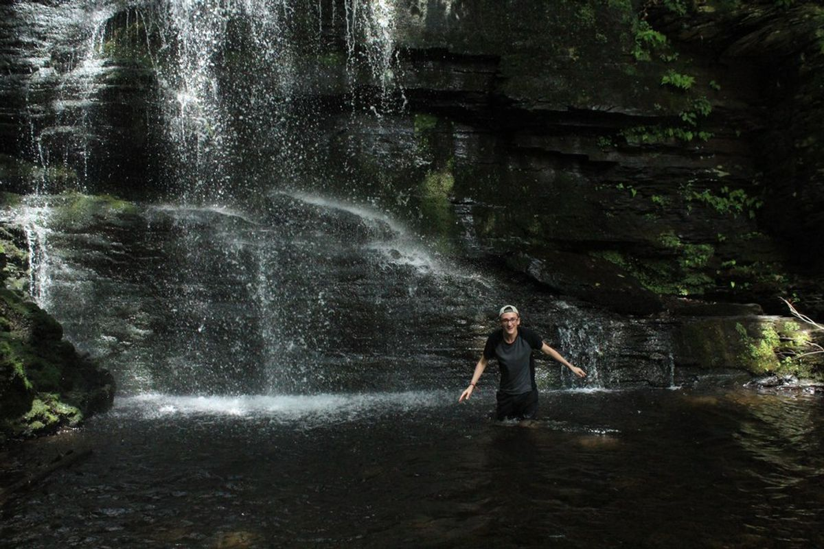 9 Top New Jersey Nature Destinations You Need To Visit This Summer