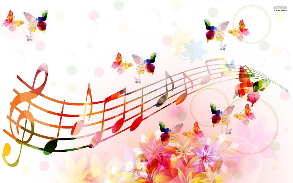 Why Music Therapy Is The Career For Me